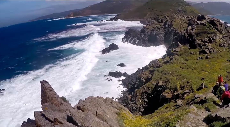 Voyage Camping-car en Corse | Planet Ride
