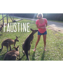 Faustine-Thetrip
