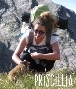 Priscillia-Thetrip