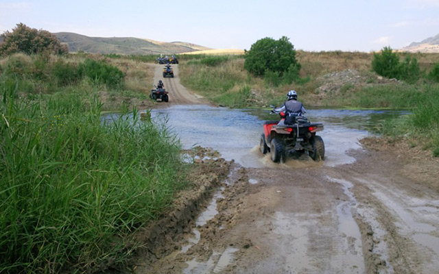 planet ride raid quad portugal pistes algarve