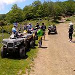 planet ride raid quad portugal pistes algarve