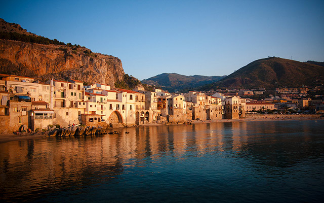 Voyage Sicile avec Planet Ride