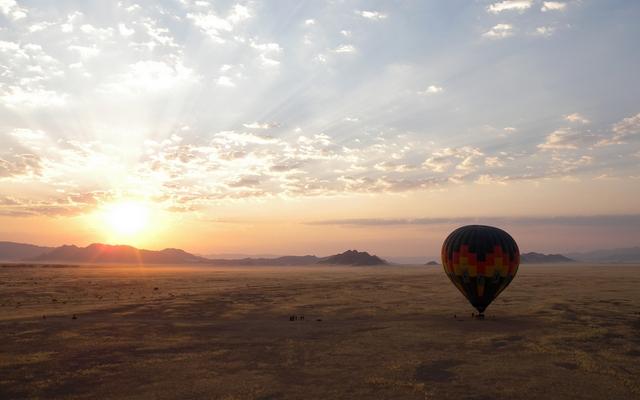 paysage 4x4 namibie