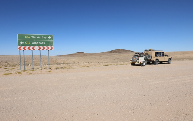 safari 4x4 namibie
