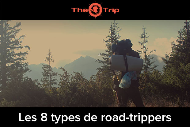 Les types de voyageurs NL