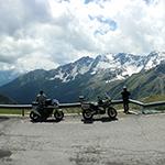 planet ride road trip italie venetie dolomites moto