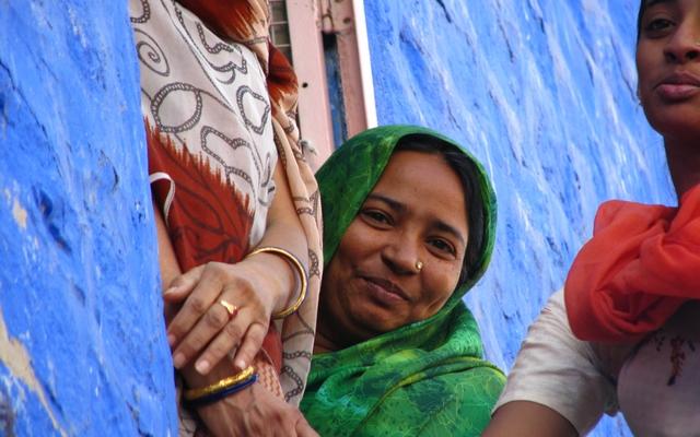 Le Rajasthan à moto : de villages en cités historiques