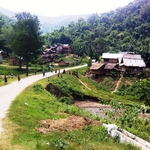 Une aventure humaine sur les routes laotiennes