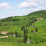 planet ride voyage moto italie toscane environs