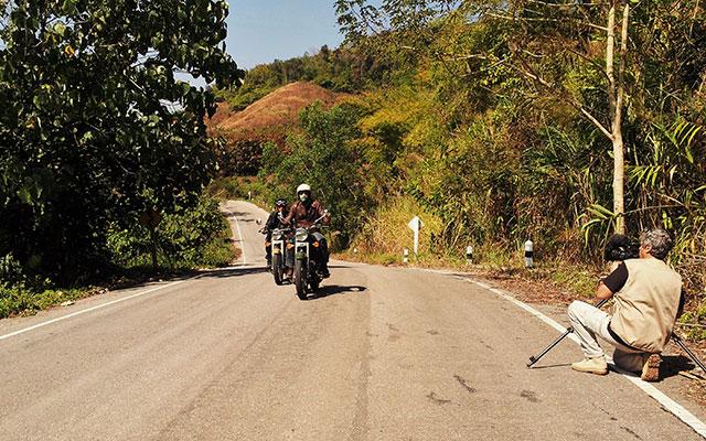 planet ride voyage moto thailande triangle d or