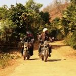 chiang mai motorbike tour
