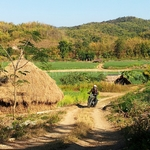 motorcycle tours asia