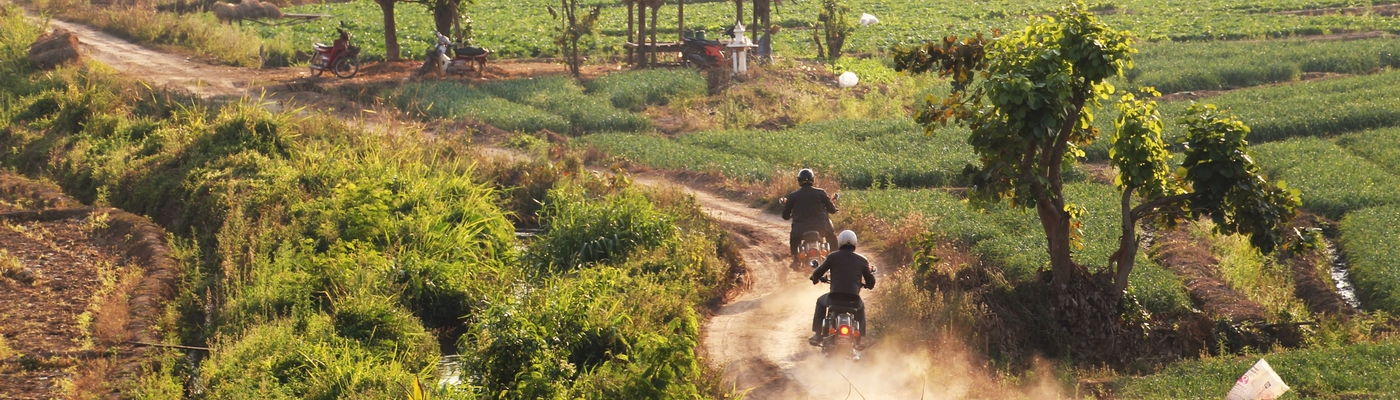 thai motorcycle tours