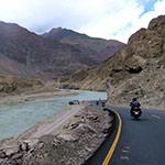 voyage moto inde aventure himalayenne