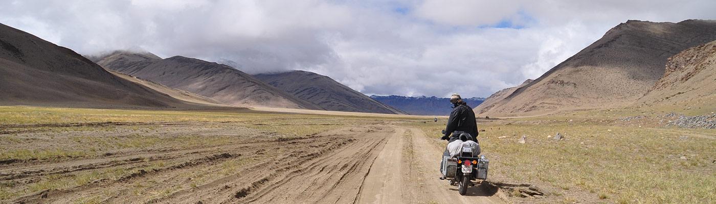 himalaya moto et voyage moto inde
