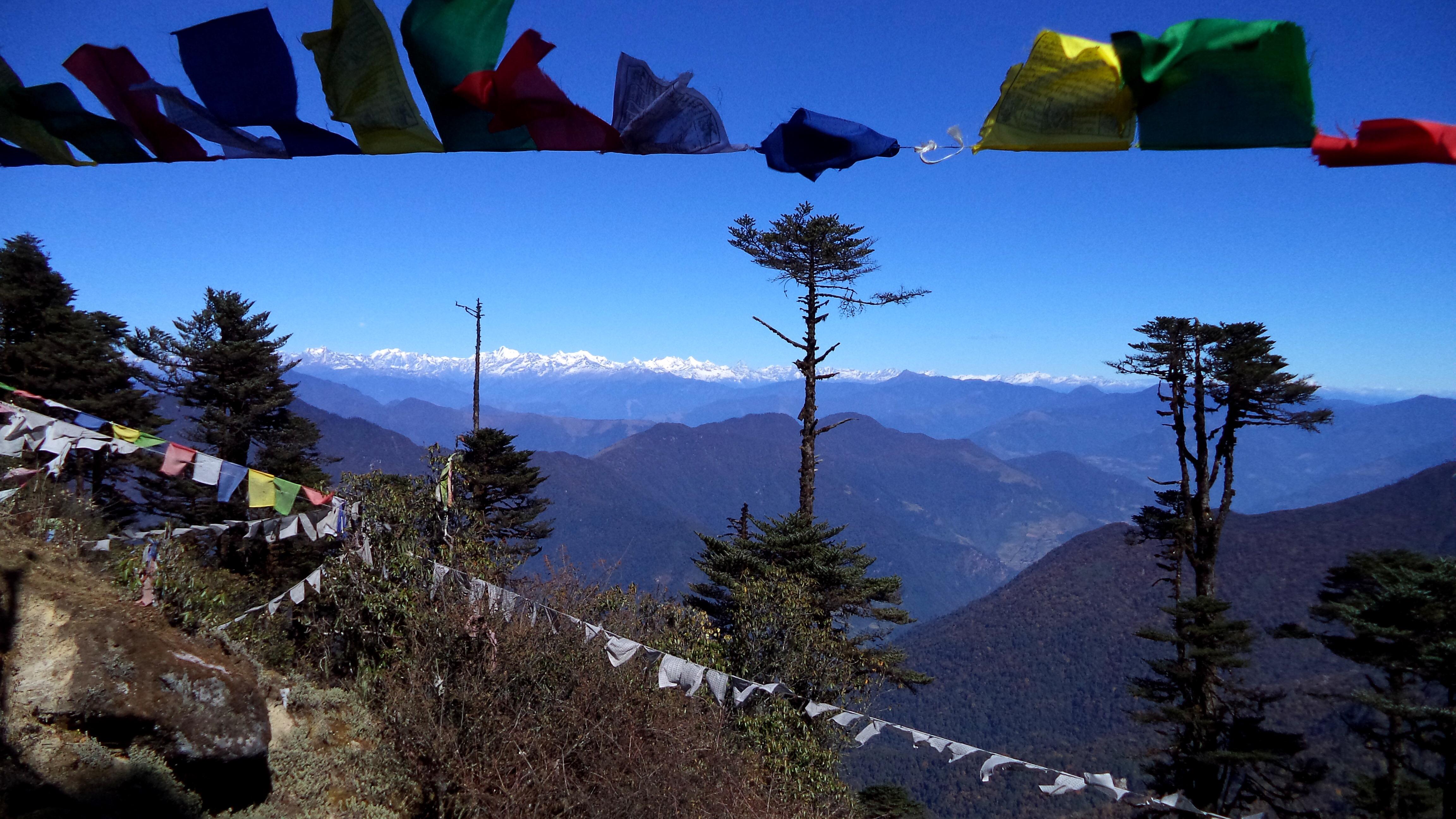 Bhoutan - voyage insolite - Voyage Royal enfield