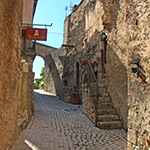 Motorcycle tours Italy