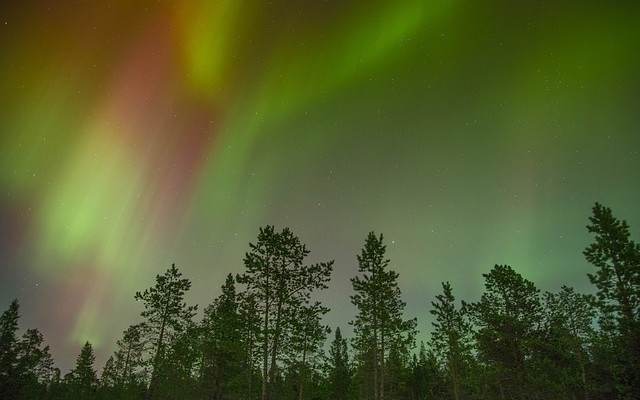 Voyage en Finlande à motoneige avec une agence de voyage locale