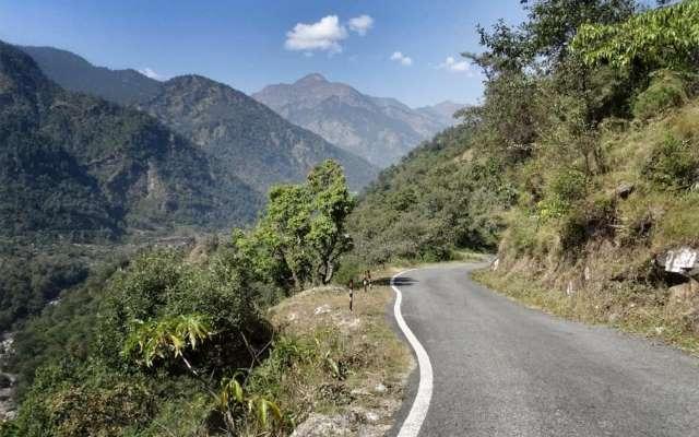 Himalayan motorcycle tours