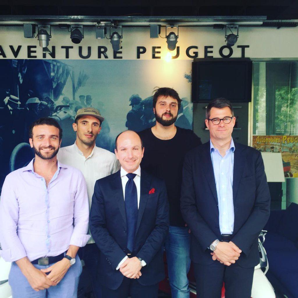 django adventure partenaires