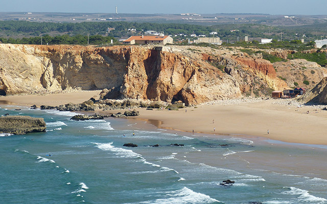 Voyage au Portugal en buggy avec une agence de voyage locale