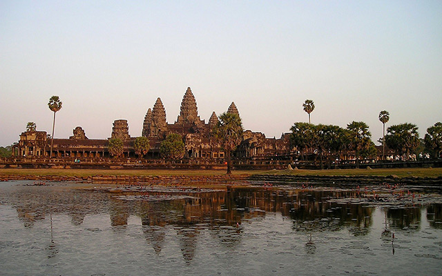 Voyage Cambodge avec Planet Ride