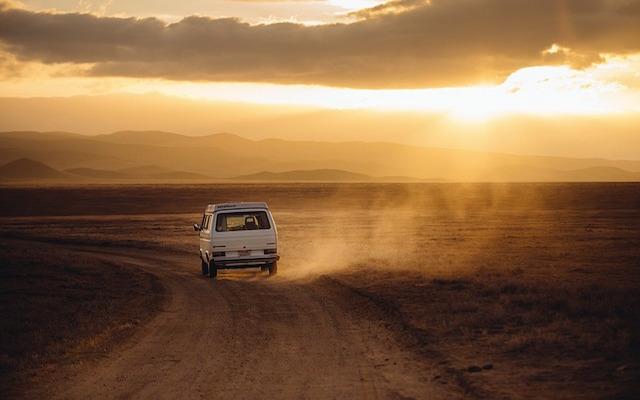 road trip à moindre cout