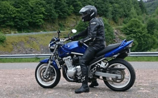 voyage moto avec Keerati