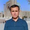 Sherali - Ouzbékistan - 4x4