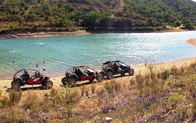 Planet Ride : Road-trips en Buggy au Portugal : tous nos voyages en buggy au Portugal