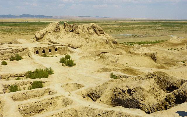 Planet Ride : L'Ouzbékistan en 4×4 : tous nos circuits Ouzbékistan 4×4