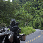 Costa Rica off road motorcycle tours