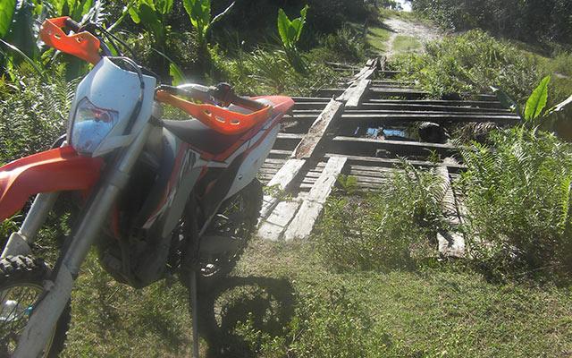 planet ride ktm nature rails