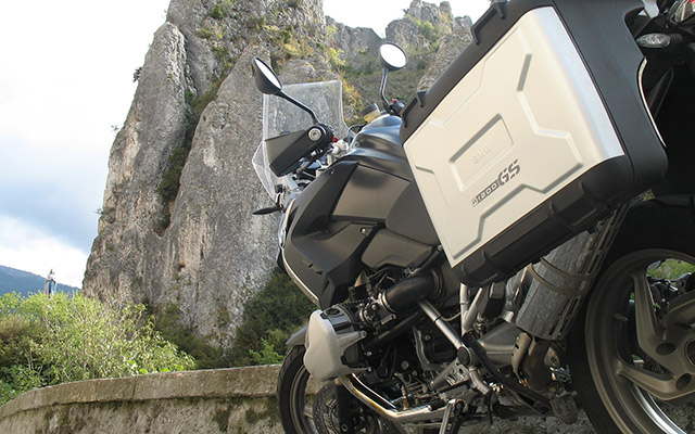 planet ride moto bmw1200gs