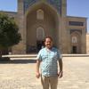 Shukhrat - Ouzbékistan - 4x4