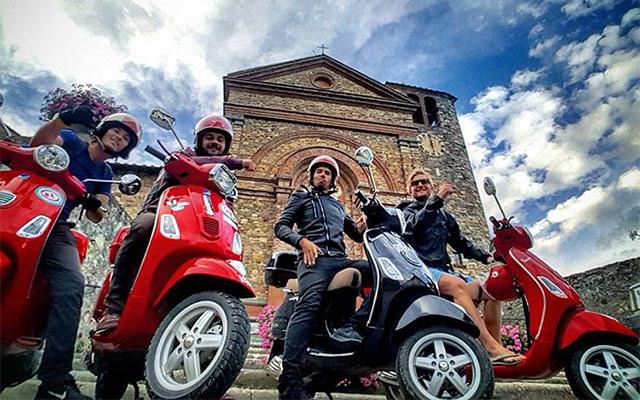 planet ride the trip forza italia
