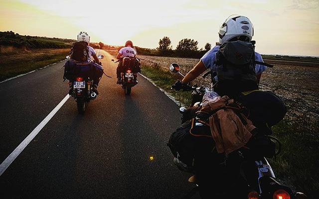 planet ride the trip motos