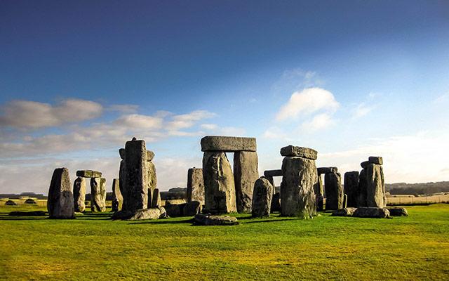 Voyage Angleterre avec Planet Ride