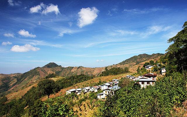 Voyage Birmanie avec Planet Ride