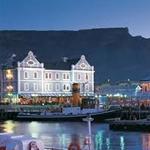 hôtel cape town voyage afrique du sud