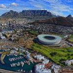 Planet Ride jour1 Cape Town