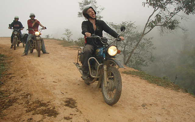 planet ride sentier riders circuit nord vietnam