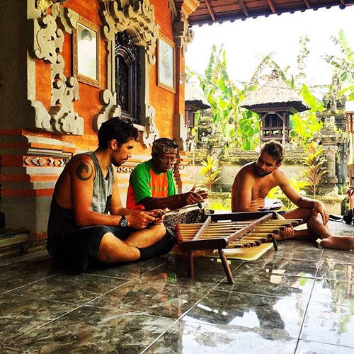 jédog Indonésie