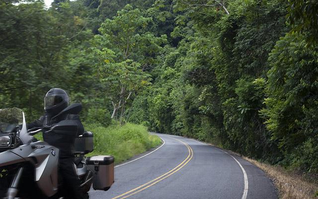 route zigzag planet ride costa rica