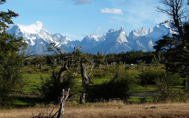 planet ride paysage de patagonie