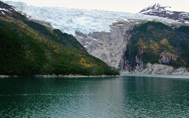 lac raid moto patagonie
