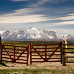 planet ride moto barrière voyage moto patagonie