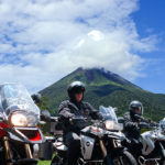 Costa Rica motorcycle tour