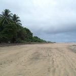 jungle plage planet ride road trip costa rica
