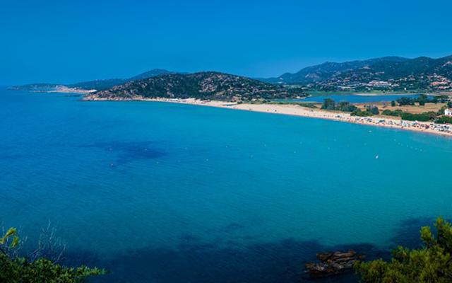 La Sardaigne : circuit moto Italie